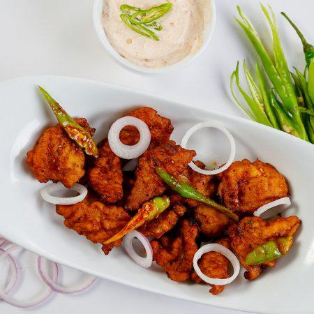 Bites - Fried Fish