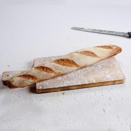 French Sourdough Baguette