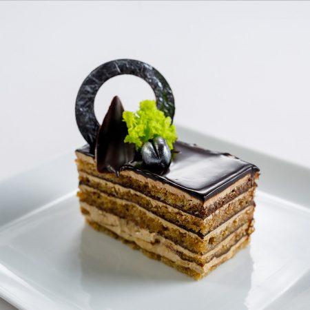 Cake Slice - Opera