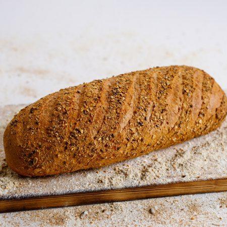 Corn Pep Bread