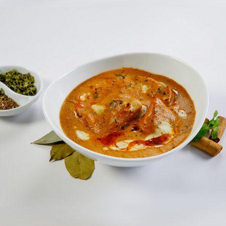 Indian Chicken Khorma