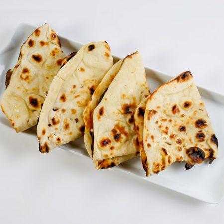 Indian - Butter Naan