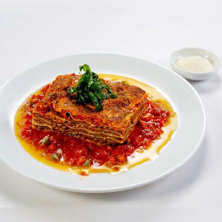 Italian - Beef Lasagna