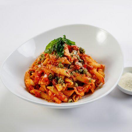 Penne Pasta - Seafood