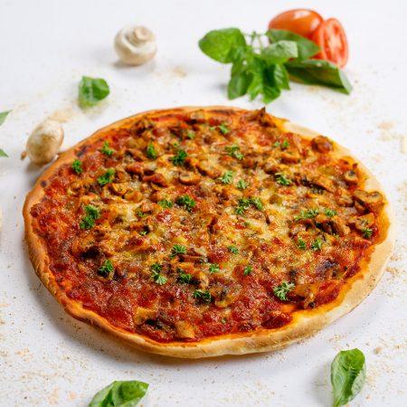 Pizza - Al Fungi