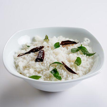 Sri Lankan White Rice